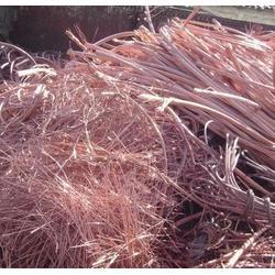 廢銅回收處,裕富廢舊物資回收(在線咨詢),茶山廢銅回收圖片
