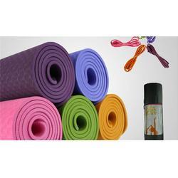 瑜伽垫厂家、轻鸿工艺品、瑜伽垫图片