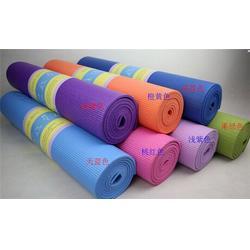 瑜伽垫公司|轻鸿工艺品|四川瑜伽垫图片