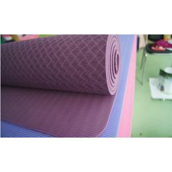 定做瑜伽垫-轻鸿工艺品-瑜伽垫图片