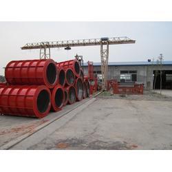 大连水泥制管机_青州市和谐机械厂_水泥制管机供应商图片