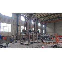 和谐机械公司(图)、水泥制管机保养、水泥制管机图片