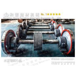 水泥制管机哪家好,青州水泥制管机,和谐机械图片