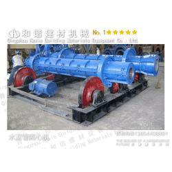 安徽水泥制管机,和谐机械,水泥制管机质量好图片