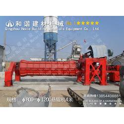 水泥制管机|河北水泥制管机|和谐机械(多图)图片