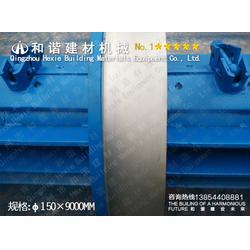 电杆钢模,青州市和谐机械,电杆钢模销售图片