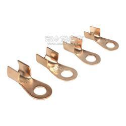 供应铜开口接线端头/开口鼻/线鼻子/OT铜开口鼻图片