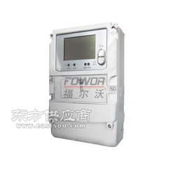 DSSD1522/DSSD多功能电子式电能表详细说明图片