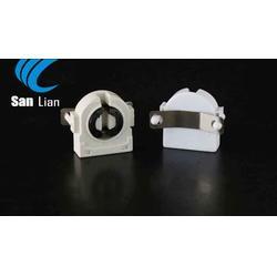 高品质灯座厂家、三联电器(已认证)、高品质灯座图片