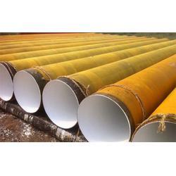 沧州万荣钢管制造厂、玻璃钢树脂防腐钢管