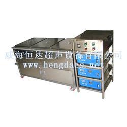 单槽式超声波清洗机-萍乡超声波清洗机-恒达超声波设备(查看)图片