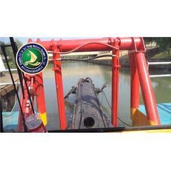 大型挖泥船(多图)_水库挖泥船_挖泥船图片