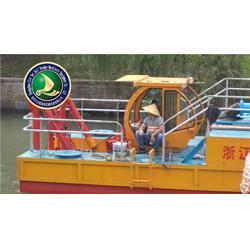挖泥船-绞吸式挖泥船-内河挖泥船图片
