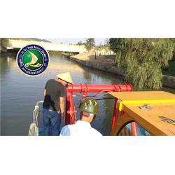 绞吸式挖泥船清淤_绞吸式挖泥船输送多远图片