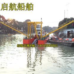 城市清淤船污染小、城市清淤船、各城市城市清淤船(多图)图片