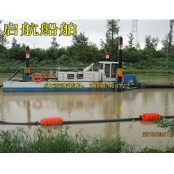 清淤船,脱水清淤船现货,液压脱水清淤船订制图片