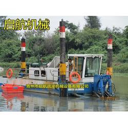 启航疏浚(图)、挖泥船疏浚设备、疏浚图片