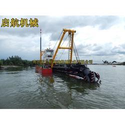 内河绞吸式挖泥船,四川绞吸式挖泥船,启航疏浚(多图)图片