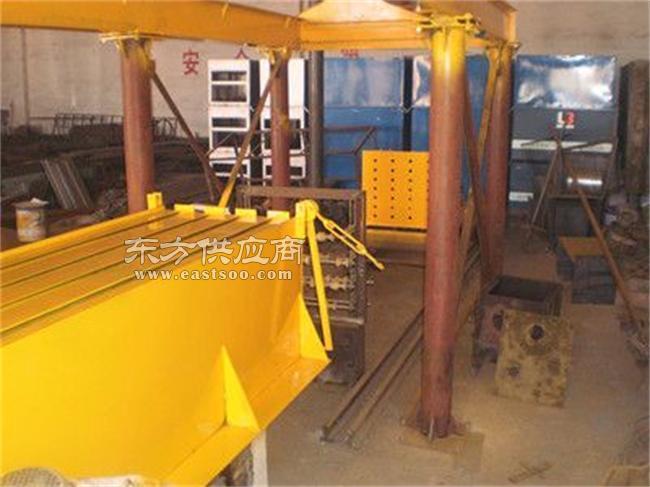 宏泰菱镁轻体墙板机械设备厂|矩方机械有限公司|黑龙江墙板机图片