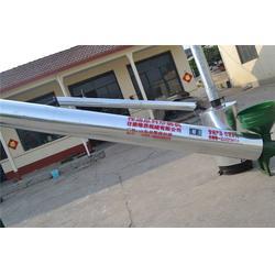 新乡燃气炒料机-燃气炒料机出售-伟昌机械图片