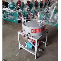 新型滤油机订购-新型滤油机-伟昌榨油机(查看)图片