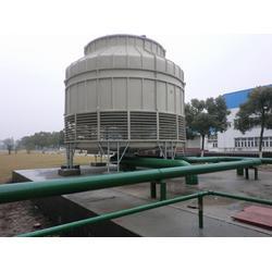 晟隆玻璃钢(图),方形横流式冷却塔,江西冷却塔