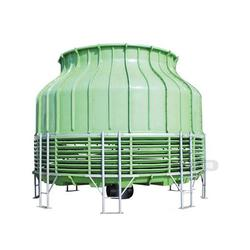 冷却塔,贵州冷却塔,晟隆玻璃钢图片