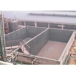 萍乡玻璃钢-晟隆玻璃钢-玻璃钢冷却塔厂家图片