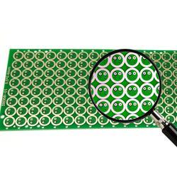 刚性pcb线路板,pcb板专业制造生产商,山东pcb电路板图片