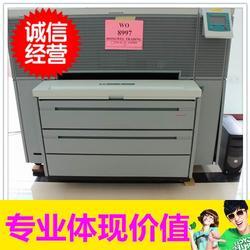 奥西工程复印机400、青海奥西工程复印机、宗春办公设备图片