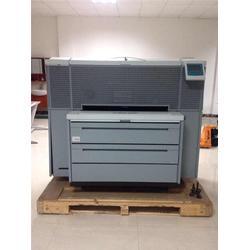 辽宁奥西工程复印机、广州宗春、奥西工程复印机二手图片