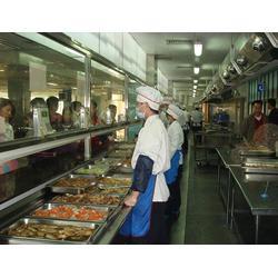 专业食堂承包公司,西安蔬菜配送公司,食堂承包公司图片