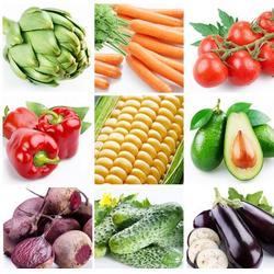 西安放心蔬菜配送、袋鼠农产品销售(在线咨询)、蔬菜配送图片