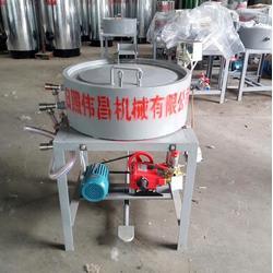 小型食用油真空滤油机、滤油机、伟昌机械(查看)图片