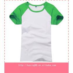 北京纯棉广告衫-独美制衣厂有做出口单-纯棉广告衫图片