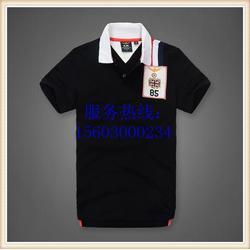 北京广告衫定做、独美制衣厂款式繁多、汇景新城广告衫图片