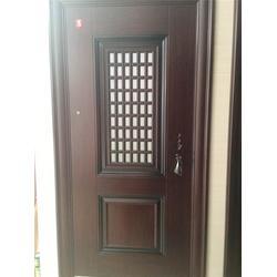 新型防盗门窗、赛美门业(已认证)、宜城防盗门图片