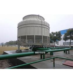 台南冷却塔|晟隆玻璃钢(在线咨询)|方形逆流式冷却塔销售图片