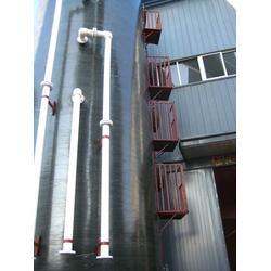 晟隆玻璃钢(多图)-脱硫塔多少钱-林芝脱硫塔图片