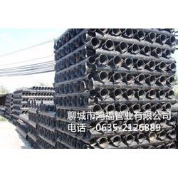 机制铸铁管价格-不锈钢卡箍连接铸铁排水管厂图片