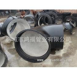 重庆市铸铁法兰盘承短管|DN1400铸铁承插弯头(优质商家)图片