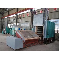 南京台车炉|南京长江工业炉(在线咨询)|南京台车炉图片