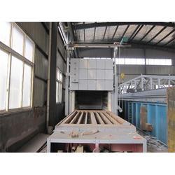 南京长江工业炉 张家港台车炉安装-张家港台车炉图片