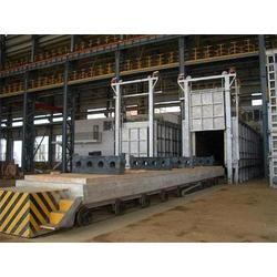 南京长江工业炉、台车炉设备生产、滨州市台车炉设备图片