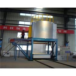 铝合金淬火炉型号-南京长江工业炉(咨询)嘉兴铝合金淬火炉图片