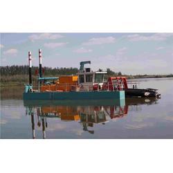 清淤船环保清淤|启航疏浚(在线咨询)|清淤船图片
