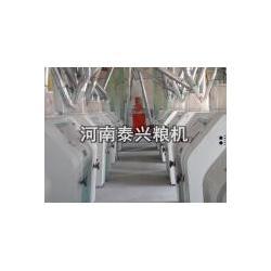 面粉加工设备-面粉机械-面粉机组图片