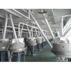 泰兴石磨面粉机/报价图片
