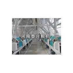 小麦面粉机械小麦磨面机械小麦磨面设备图片