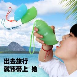 可伸缩环保水杯价格、斯凯尔SKL超长寿命、贵州环保水杯图片